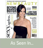 Dr. Simone in NewBeauty Magazine